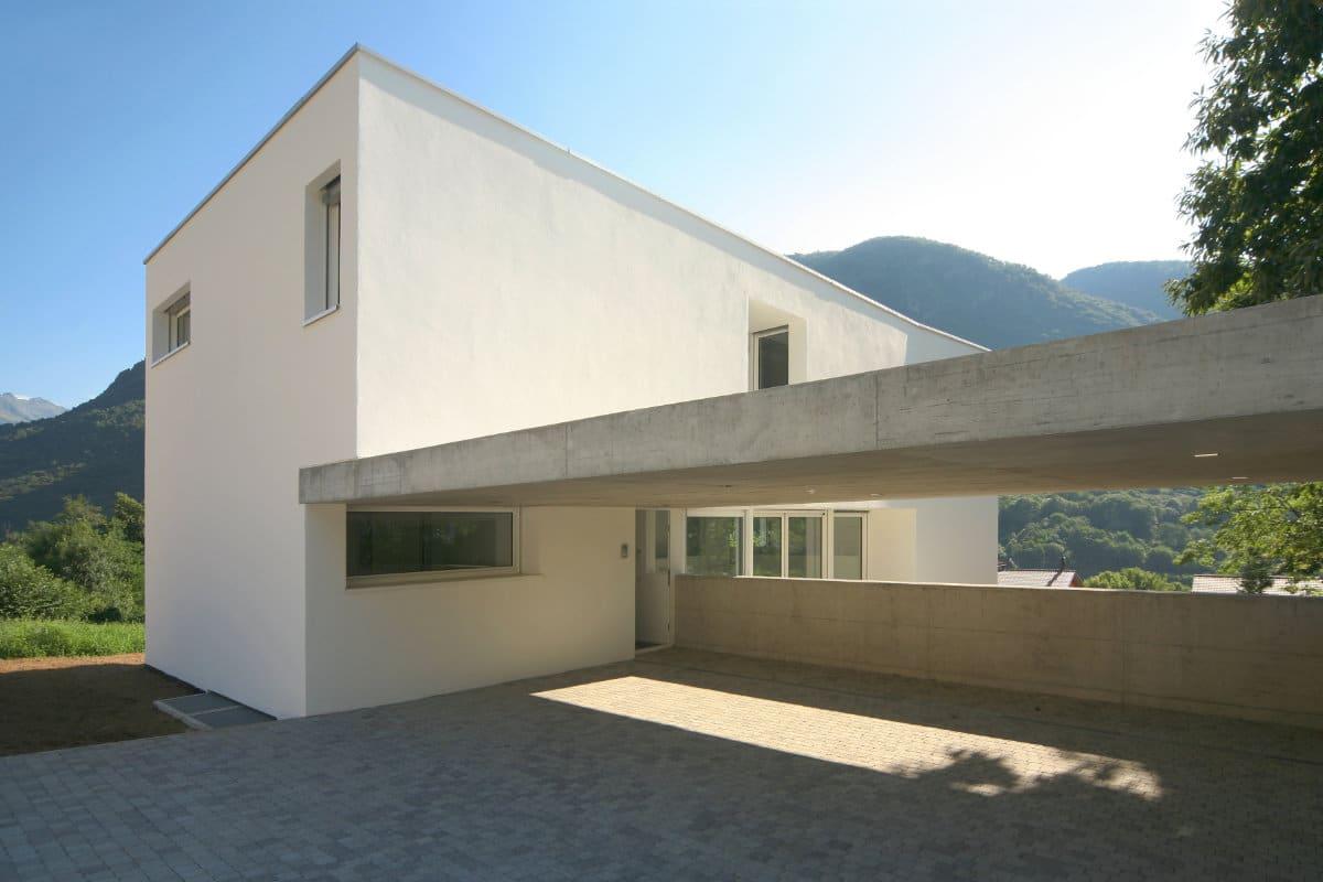 carport beton