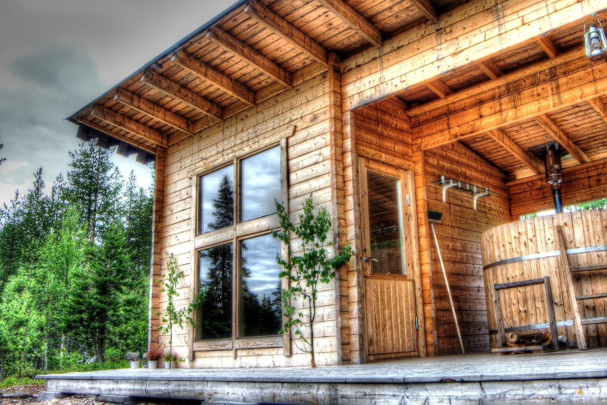 Houten Schuur Prijzen : Houten tuinhuis mogelijkheden prijs geschikte houtsoorten